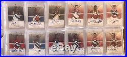 06-07 Exquisite Basketball Complete Set. All Patch 3 Color +. Jordan Kobe Lebron