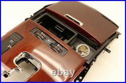 06-08 Lexus Is250 Is350 Interior Trim Set Gear Shift Door Window Control Oem