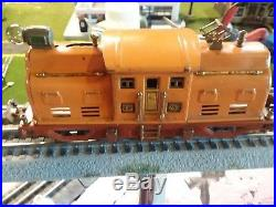 1930s Lionel Train Set All Original