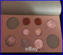 1947 U. S. Mint Set All Original