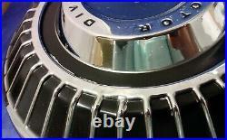 1964-1969 All Pontiac Hub Cap Original Set