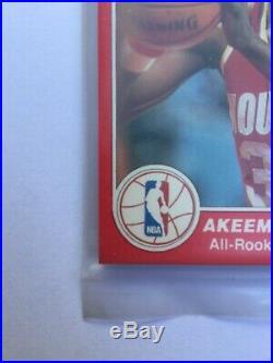 1985-86 STAR All-Rookie Team Sealed Set Michael Jordan Chicago Bulls HoF