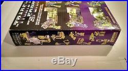 1985 Hasbro G1 Transformers Constructicons Box Set Devastator Original All Six