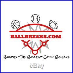 1986 Fleer Basketball Complete PSA 9 Graded Set Spot Break -ALL 132 Cards PSA 9