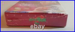 1996 Upper Deck Space Jam Sealed Box Michael Jordan All-Star Set Great Condition