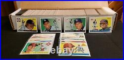 2004 Complete TOPPS HERITAGE SET 1-475 (All 90 SPs) & (20) Variations MINT