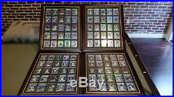 2013 Finest 1993 Refractor Throwback SET BREAK All Autos Included /25 /10 /5