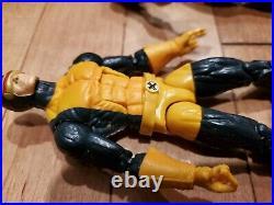 2013 Marvel Legends All New X-Men 5 Figure Set TRU Exclusive