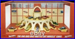 2018 Hot Wheels RLC Original 16 Store Display Set INCLUDING ALL THE CARS