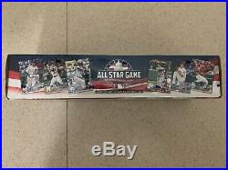 2018 Topps Factory Sealed All Star Game, (700) Complete Set. ACUNA, TORRES