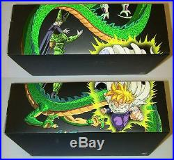 2018 adidas Originals x Dragon Ball Z Complete Set of 7 All In Men US Size 9 NEW