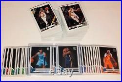 2019-20 Donruss Optic Basketball COMPLETE Set 1-200 All Rookies ZION, Morant+++
