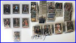 2019-20 Prizm Complete Set 1-300 Plus All Inserts Hyped Emergent Zion Morant RC