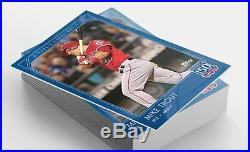 2019 Topps 150 Years of Baseball Complete Set All 132 Cards + Checklist