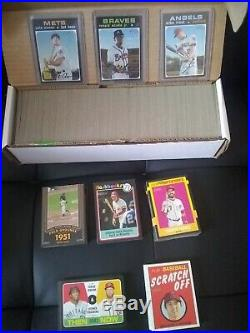 2020 Topps Heritage Baseball (605) Card Master Set All Base + SPs + Inserts