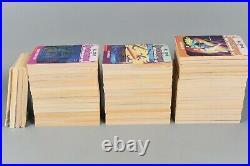 62 Complete Set Goosebumps 1-62 All Original Series Books R. L. Stine