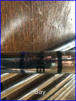 ALL ORIGINAL Ping Eye 2 Beryllium Copper BeCU Black Dot Set of IRONS 3 9, PW