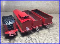 All Original Hafner Overland Flyer Special Train Set WithBox
