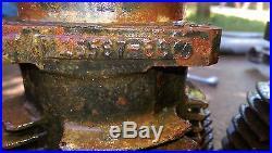 All Original Harley Davidson Shovelhead Cylinder Jugs Set 0.60