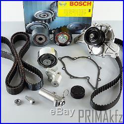 BOSCH 1 987 948 152 Zahnriemensatz + Wasserpumpe Audi A4 A6 Skoda Passat 2.5 TDI