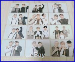 BTS ALL UNIT Bangtan Boys MINI Photo card 5th MUSTER Magic Shop Full 8 set