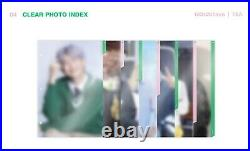 BTS MEMORIES OF 2020 DVD Official photobook cover index + ect