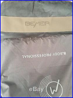 Bemer Pro Set All Parts & Attachments Great Condition Original Packaging