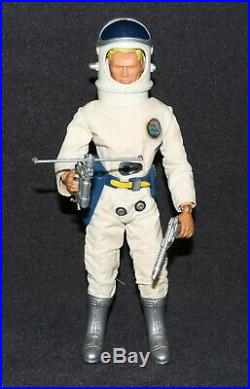 Captain Action Ideal 1967 Set Flash Gordon ALL ORIGINAL B