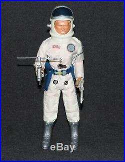 Captain Action Ideal 1967 Set Flash Gordon ALL ORIGINAL Complete B