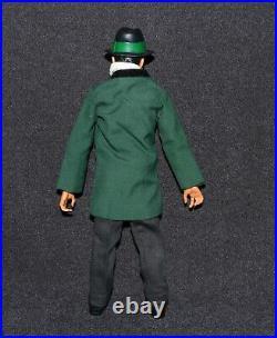Captain Action Ideal 1967 Set Green Hornet Figure ALL ORIGINAL Complete