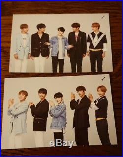 Complete! SEVENTEEN IDEALCUT in SEOUL Randam Photocards All 63 Pieces set