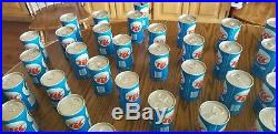 Complete Set Of 71 1970's Rc Cola Baseball Cans Near Mint-mint All Sealed
