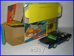 Corgi 497 Oldsmobile Man from UNCLE All original complete set