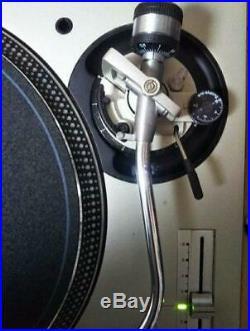 DJ set All with original box! Technics SL-1200mk5 Rane Scratch live sl3 vestax