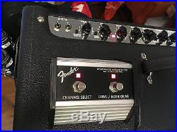 Fender Hot Rod Deluxe- Beautiful US made all original, plus extra tube set