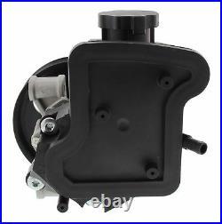 For Mercedes CLK C-CLASS W203 W209 A209 C180 German Quality Power Steering Pump
