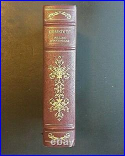 Franklin Library 100 Greatest Books of All Time Complete Set Full Leather