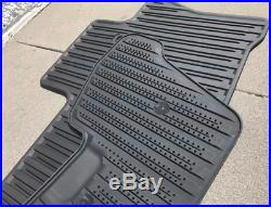 Genuine OEM Honda Pilot All Season Floor Mat Set + Folding Cargo Mat 2019-2020