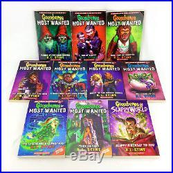 Goosebumps Books Complete Set 1-62 All Original 1st Editions 51 Bonuses 113 Lot