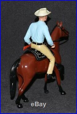Hartland 9 Cowboy 1950s Set RIFLEMAN ALL ORIGINAL
