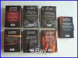 IAN FLEMING JAMES BOND-Complete Set All 14 UK PENGUIN Limited To 1000