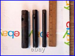Jaguar E-Type XKE Tool Roll Box Spanners set 3.8 & 4.2 All Original