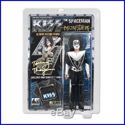 KISS 12 Inch Action Figures Series 4 Monster Complete Set of all 4
