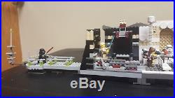 LEGO Star Wars Cloud City (10123)-Includes all original pieces and mini figures