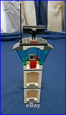 Lego City Cargo Terminal (60022) with All Minifigures