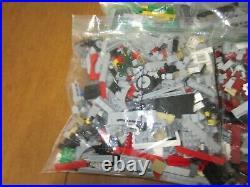 Lego Creator Fire Brigade (10197) All Original Includes Manuals and Box