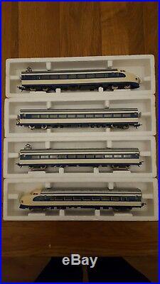 Lima Tokaido HO Shinkansen Bullet Train Set all original