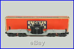 Lionel 2525-WS Set with All Original Boxes