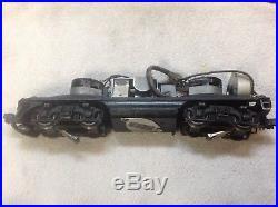 Lionel Post War 2363 Illinois Central A/B F3 / All Original Diesels Set