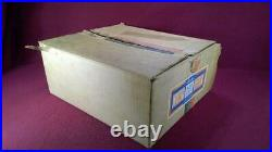 Lionel Post War Original 1445ws Set Box All Flaps Good Condition